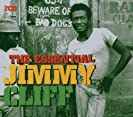The essential of Jimmy Cliff