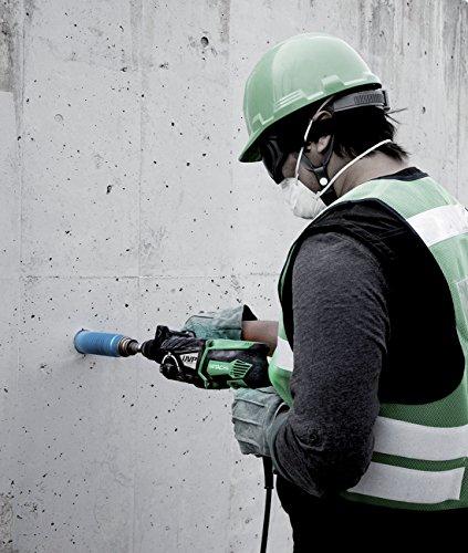 Hitachi DH28PCY Bohrhammer Meißelhammer: Test und Preise - 10