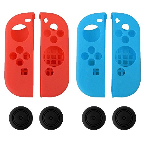 eagwell-nintendo-switch-silicone-case-protective-cover-skin-for-nintendo-switch-joy-con-controller-2