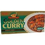 S&B Salsa de Curry En Pastillas - 4 Paquetes de 240 gr - Total: 960 gr