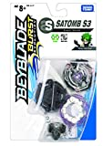 Takaratomy Beyblade Burst Evolution Kinetic Satomb