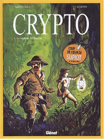 Crypto, tome 1