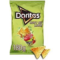 Doritos indirecta de la cal Tortilla Chips 200g