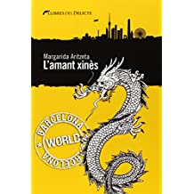 L'Amant Xinès (Llibres del Delicte)
