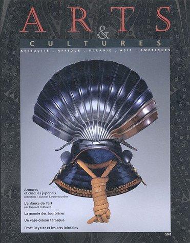Arts & cultures, N° 6/2005 :