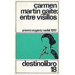 Entre visillos ((2) Destinolibro) Premio Nadal 1957