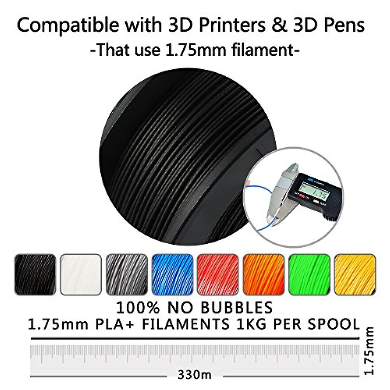 Sporting Sunlu 3d Printer Filament Pla Plus 1.75mm Pla Filament 3d Printing Filament L... Computer, Tablets & Netzwerk