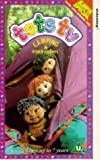 Picture Of Tots TV: Camping And Other Stories [VHS]