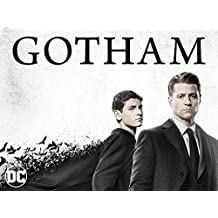 Gotham Season 4 [OV/OmU]