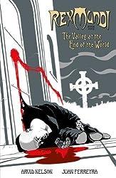 Rex Mundi Volume 5-