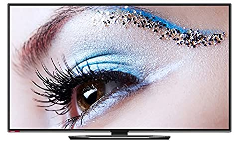Changhong UHD55B6000IS 140 cm (55 Zoll) 3D-LED-Backlight-Fernseher, EEK A (4K UltraHD, DVB-T/C/S2/CI+, 100Hz DynaClear,