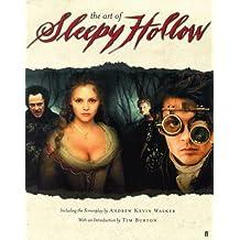 The Art of Tim Burton's Sleepy Hollow