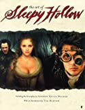 "The Art of Tim Burton's ""Sleepy Hollow"""