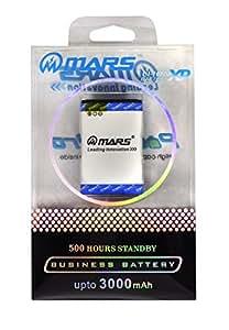 Mars High Capacity Battery with Extra Talktime hrs For Sony Ericsson C702, C901, C903, G502, G700, G705, G900, J100i, K530i, K550im, K630i, K660i, K790i, K800i, K810i, M600i, P1i, P990i, T700, T715, V640i, V800, V802SE, W205, W300i, W302, W395, W595, W610i, W660i, W705, W830i, W850i, W880i, W890i, W900i, W950i, W960i, Z250i, Z320i, Z530i, Z610i, Z750i, Z800i, Aino, Naite, Satio