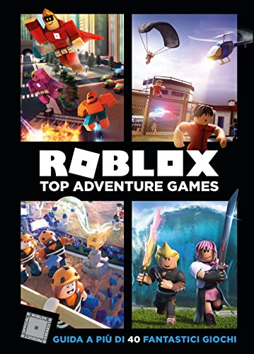 Roblox. Top Adventure Games por Alex Wiltshire