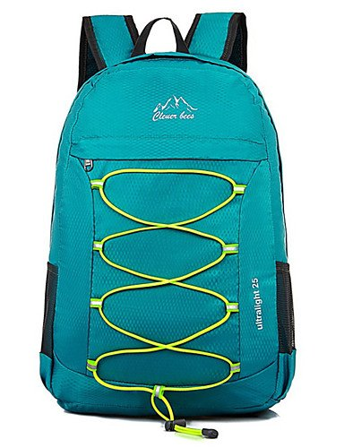 ZQ 40 L Andere Camping & Wandern Draußen Multifunktions andere Nylon / Oxford / Terylen Blue