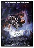 Star Wars - Empire Strikes back Style A Poster im Großformat (61cm x 91,5cm)