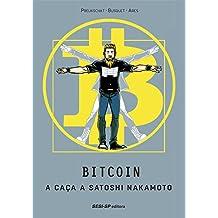Bitcoin: A Caça a Satoshi Nakamoto (SESI-SP Quadrinhos)
