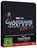 Guardians of the Galaxy Vol. 2 [3D Blu-ray] [Limited Edition]