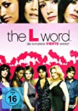 The L Word - Die komplette vierte Season [4 DVDs]