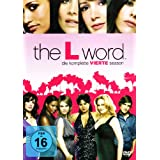 The L Word - Die komplette vierte Season