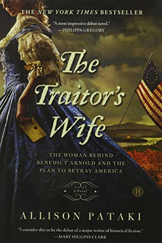 The Traitor's Wife (Turtleback School & Library Binding Edition) by Allison Pataki (2014-02-11)