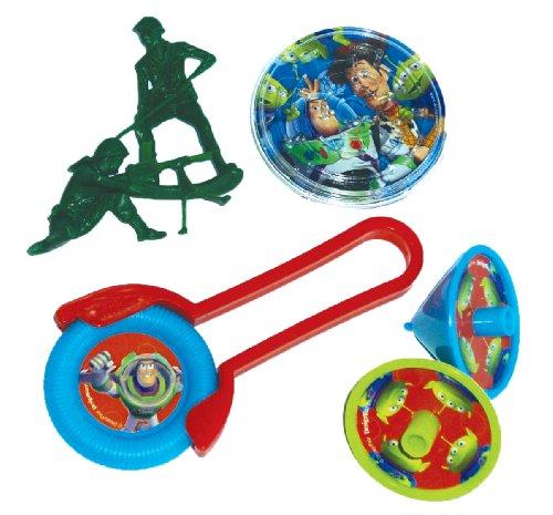 Disney Amscan Toy Story Favor Pack (24Stück)