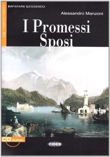 I Promessi Sposi (Imparare Leggendo) by Alessandro Manzoni (2007-03-02)