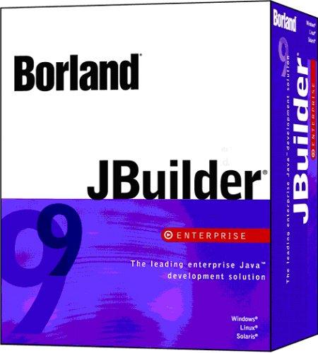 Borland JBuilder 9 Entreprise