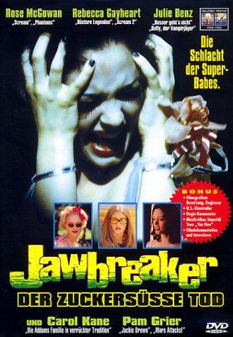 Jawbreaker - Der zuckersüße Tod