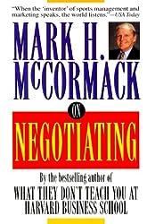 On Negotiating
