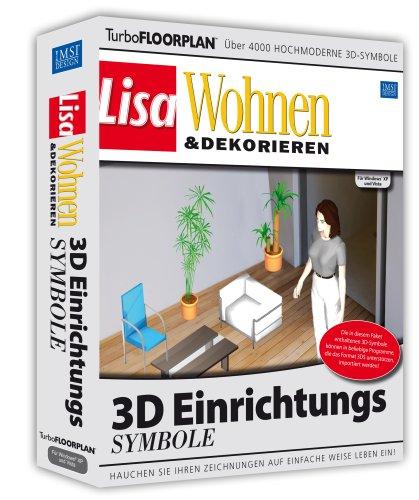 lisa-3d-einrichtungssymbole