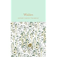 Walden (Macmillan Collector's Library, Band 68)