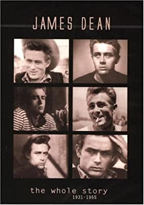 James Dean - The Whole Story
