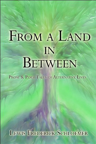 From a Land in Between Cover Image