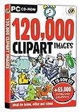 120,000 Clipart [Import] -