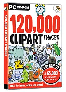 120,000 Clipart