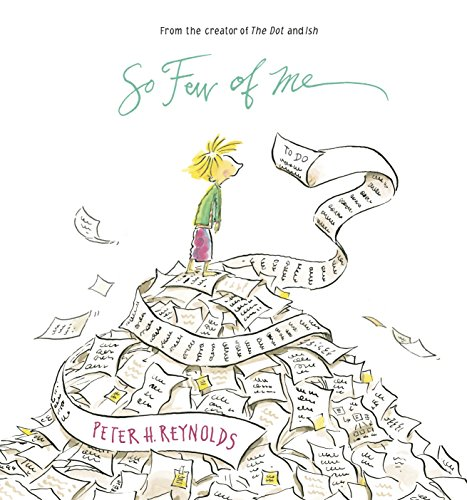 So Few of Me por Peter H. Reynolds