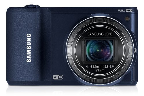 Imagen 6 de Samsung EC-WB800FFPBE1