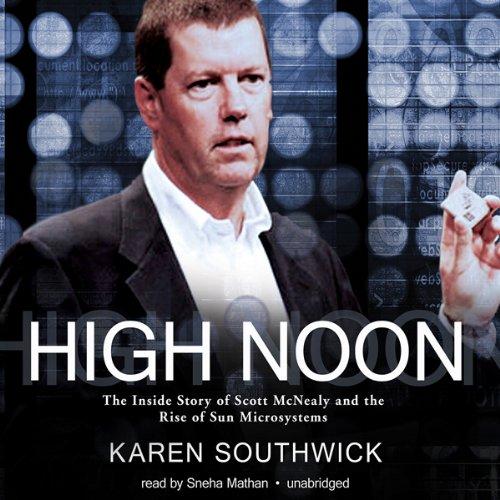 High Noon  Audiolibri