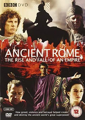 Ancient Rome The Rise and Fall of An Empire [2 DVDs] [UK...
