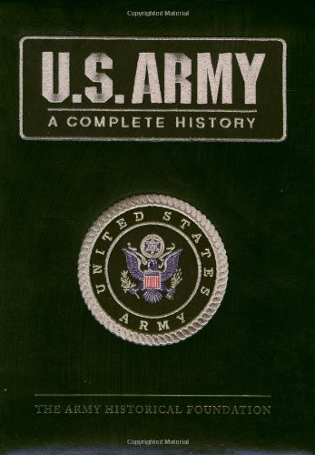 us-army-a-complete-history