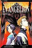 Neon Genesis Evangelion 6: Let Me Go for the Day Breaketh: Volume 6