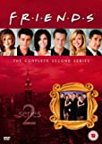 Friends: Complete Season 2 [DVD] [1995]