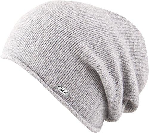 CHILLOUTS - Bonnet - Homme Taille unique gris clair