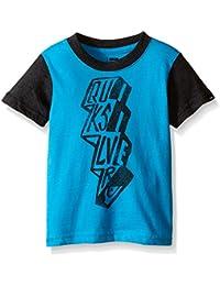 Quiksilver Baby Baby Boys' Thunder Strikeshort Sleeve T-Shirt