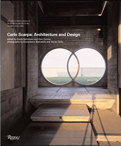 [(Carlo Scarpa : Architecture and Design)] [By (author) Guido Beltramini ] published on (February, 2007)
