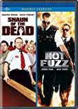 Shaun of the Dead / Hot Fuzz Double Feature by Simon Pegg