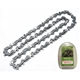 Replacement 350mm Chain to Fit Bosch AKE 35, 35S, 35-17S, 35-18S, 35-19S Chainsaws 3/8 1.1mm (90SG) 52DL