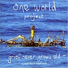 Grief Never Grows Old